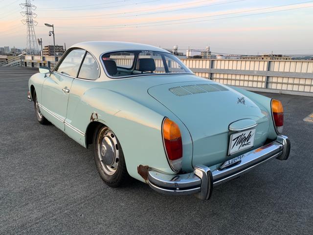 「フォルクスワーゲン」「VW カルマンギア」「クーペ」「神奈川県」の中古車10