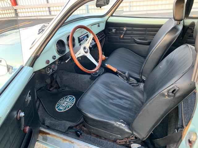 「フォルクスワーゲン」「VW カルマンギア」「クーペ」「神奈川県」の中古車14