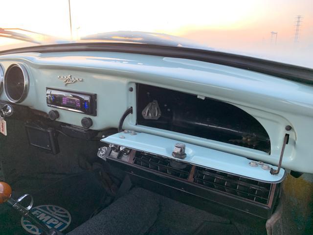 「フォルクスワーゲン」「VW カルマンギア」「クーペ」「神奈川県」の中古車23