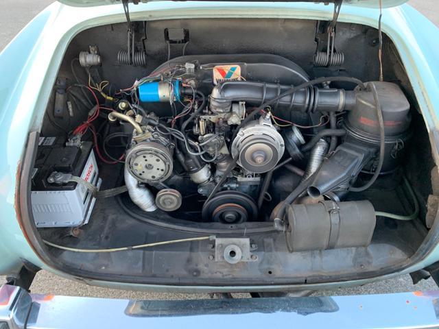 「フォルクスワーゲン」「VW カルマンギア」「クーペ」「神奈川県」の中古車28
