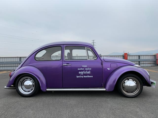 「フォルクスワーゲン」「ビートル」「クーペ」「神奈川県」の中古車8