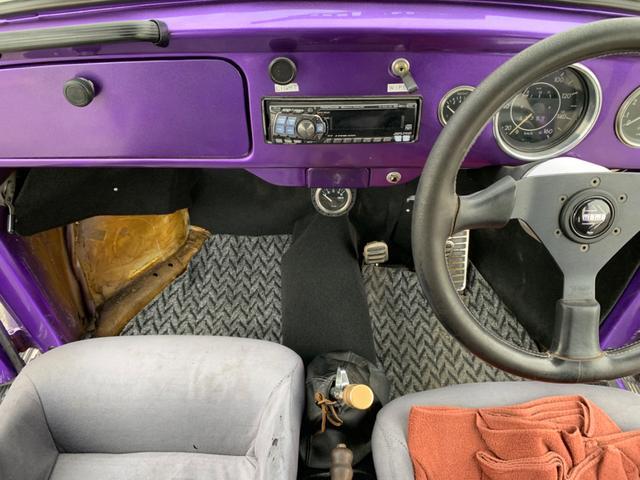 「フォルクスワーゲン」「ビートル」「クーペ」「神奈川県」の中古車16