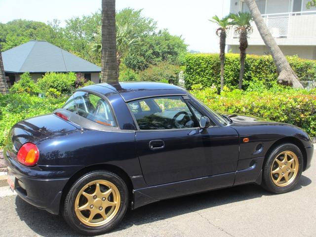 「スズキ」「カプチーノ」「オープンカー」「神奈川県」の中古車55