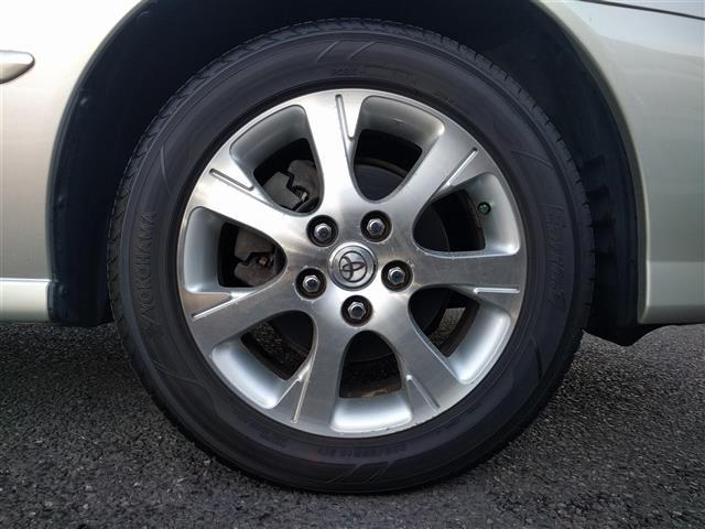 トヨタ マークIIブリット 2.5 iR-S