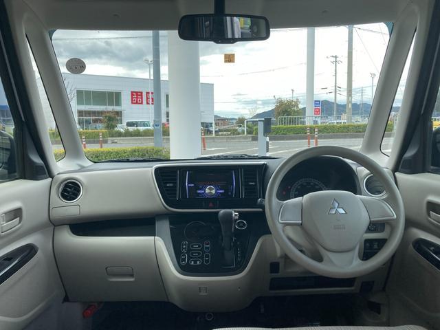 「三菱」「eKスペース」「コンパクトカー」「兵庫県」の中古車9