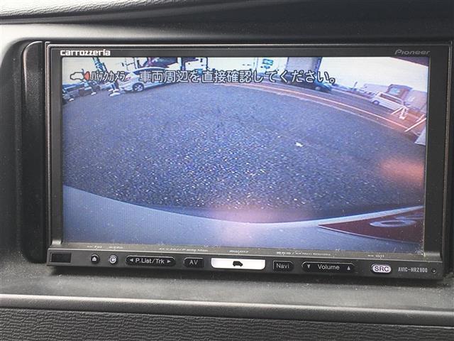 プラタナリミテッド カロッツェリアHDDナビ・CD・DVD・フルセグTV・ミュージックサーバー・両側電動スライドドア・ETC・バックモニター・HIDヘッド・フォグランプ・オートエアコン・スマートキー・純正15AW・禁煙車(7枚目)