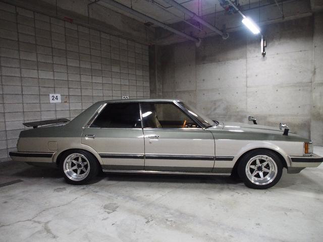 「トヨタ」「クレスタ」「セダン」「東京都」の中古車4
