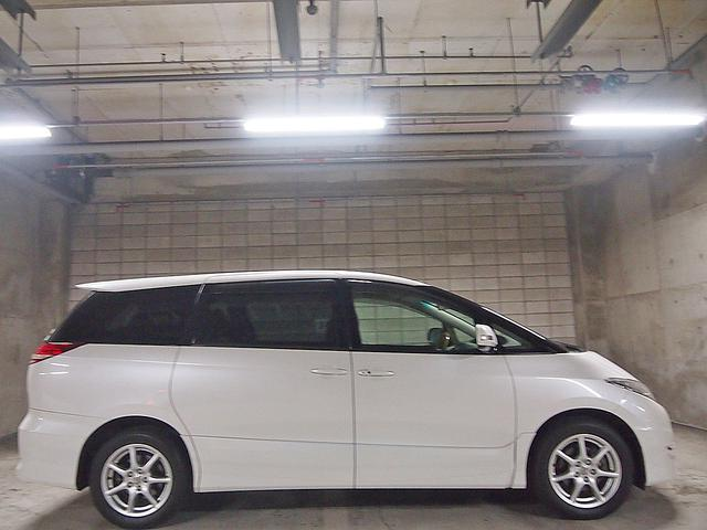 「トヨタ」「エスティマ」「ミニバン・ワンボックス」「東京都」の中古車3