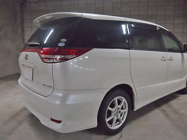 「トヨタ」「エスティマ」「ミニバン・ワンボックス」「東京都」の中古車9