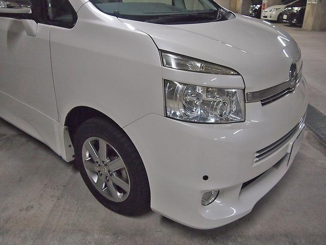 「トヨタ」「ヴォクシー」「ミニバン・ワンボックス」「東京都」の中古車6