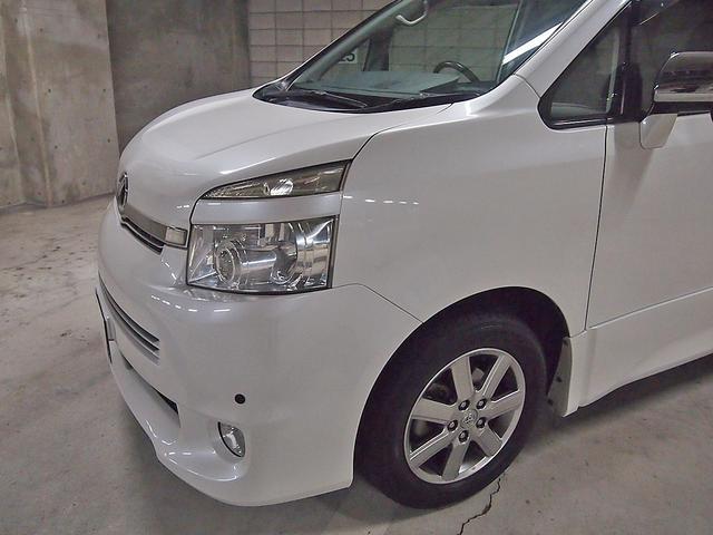「トヨタ」「ヴォクシー」「ミニバン・ワンボックス」「東京都」の中古車7