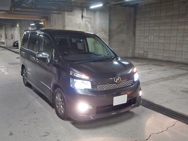 「トヨタ」「ヴォクシー」「ミニバン・ワンボックス」「東京都」の中古車44