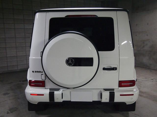 「メルセデスベンツ」「Gクラス」「SUV・クロカン」「東京都」の中古車8