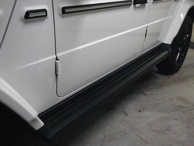 「メルセデスベンツ」「Gクラス」「SUV・クロカン」「東京都」の中古車14