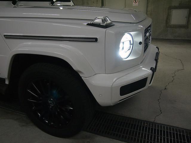 「メルセデスベンツ」「Gクラス」「SUV・クロカン」「東京都」の中古車26
