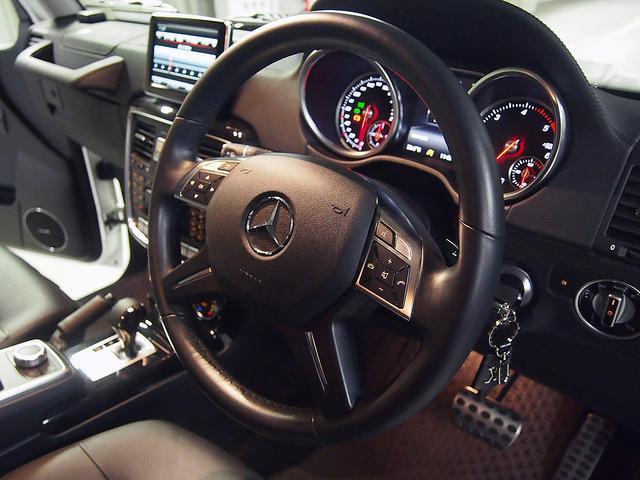 「メルセデスベンツ」「Gクラス」「SUV・クロカン」「東京都」の中古車21