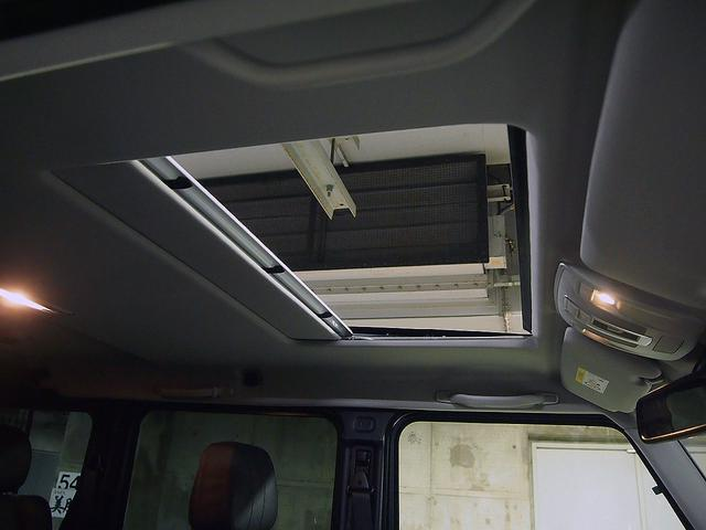 「メルセデスベンツ」「Gクラス」「SUV・クロカン」「東京都」の中古車22