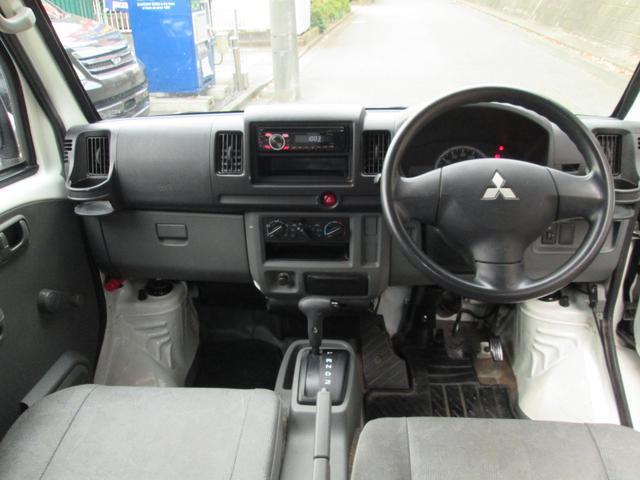 三菱 ミニキャブバン DX タイヤ新品 CD ドライブレコーダー ETC アルミ