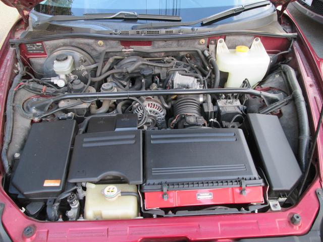 マツダ RX-8 タイプS 限定車レザースポーツプレステージリミテッドII