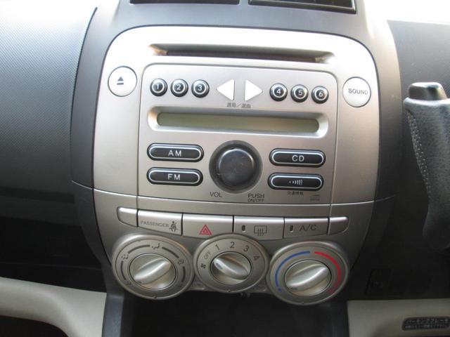 CD付 エアコンの効きも良好です。