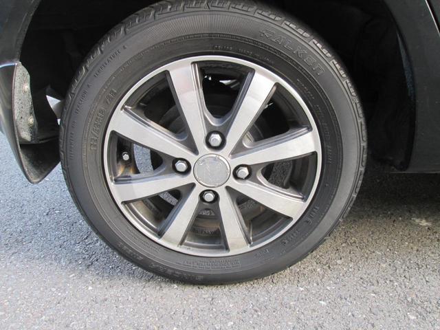 タイヤ4本新品交換致します。