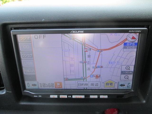 CD 法人ワンオーナー ナビ CD FMAMラジオ 走行43916km 集中ドアロック フォグランプ(14枚目)