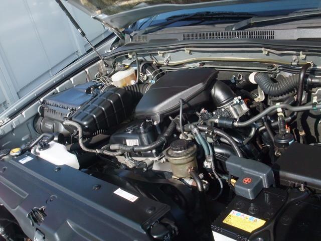 トヨタ ハイラックスサーフ SSR-X ルーフレール ETC