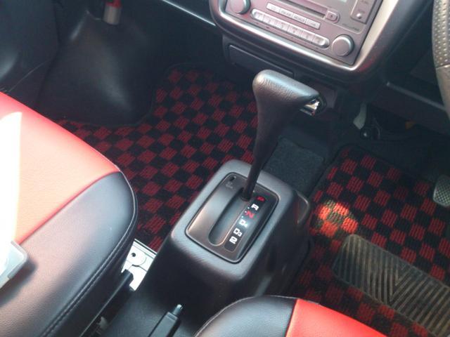 ホンダ バモスホビオ ターボ 4WD レザーシートカバー