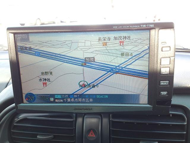 GT-B E-tuneII D型 5速MT Tベル交換渡し(12枚目)