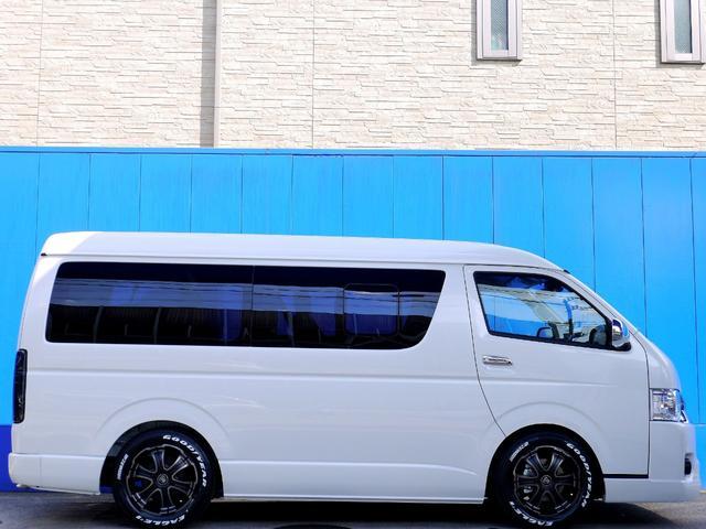 トヨタ ハイエースワゴン GL トリプルナビパッケージα【全国陸送無料】