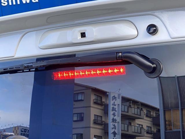 純正LEDハイマウント!!