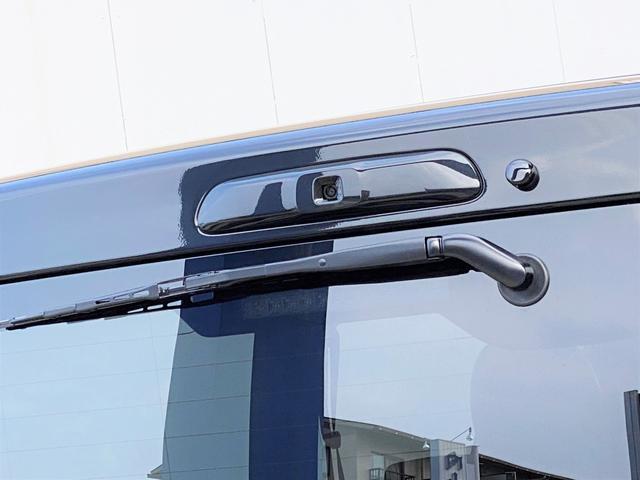 スーパーGL ダークプライムII FLEXカスタムパッケージ ローダウン フロントスポイラー オーバーフェンダー 17インチアルミ LEDテール フルセグナビ LEDヘッドライト 両側パワースライドドア パノラミックビューモニター(15枚目)