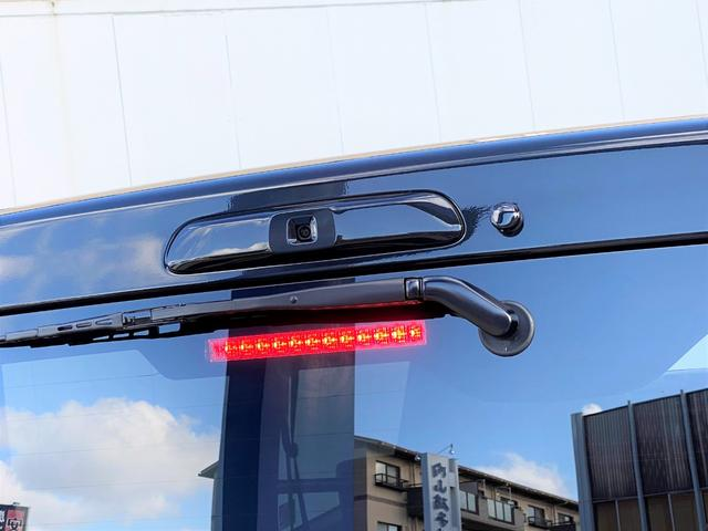 スーパーGL ダークプライムII FLEXフルカスタムパッケージ ローダウン フロントスポイラー オーバーフェンダー 17インチアルミ LEDテール フルセグナビ ETC 両側パワースライドドア フロント サイド リアカメラ(20枚目)
