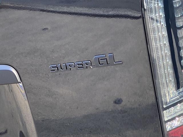 スーパーGL ダークプライムII FLEXフルカスタムパッケージ ローダウン フロントスポイラー オーバーフェンダー 17インチアルミ LEDテール フルセグナビ ETC 両側パワースライドドア フロント サイド リアカメラ(24枚目)