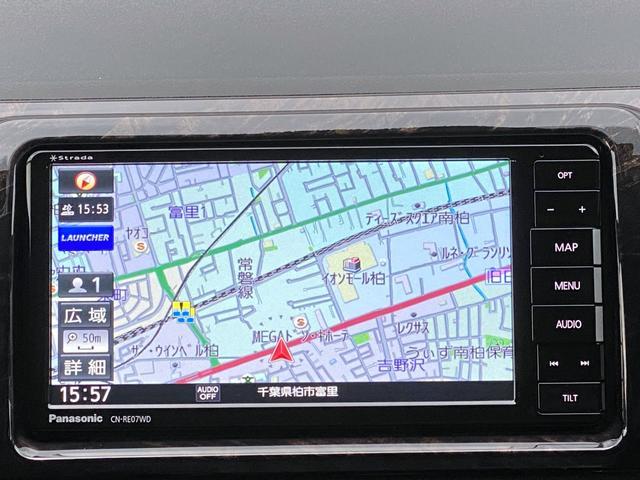 スーパーGL ダークプライムII FLEXベットキットカスタム オーバーフェンダー 16インチアルミ LEDテール フルセグナビ ETC ベットキット LEDヘッドライト 両側パワースライドドア スマートキー ディーゼルターボ4WD(15枚目)