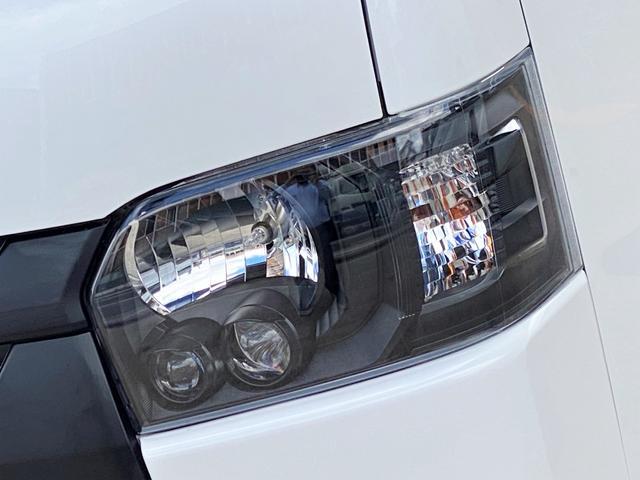 スーパーGL ダークプライムII FLEXベットキットカスタム オーバーフェンダー 16インチアルミ LEDテール フルセグナビ ETC ベットキット LEDヘッドライト 両側パワースライドドア スマートキー ディーゼルターボ4WD(40枚目)