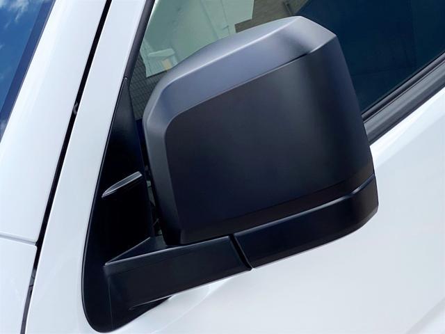 スーパーGL ダークプライムII FLEXベットキットカスタム オーバーフェンダー 16インチアルミ LEDテール フルセグナビ ETC ベットキット LEDヘッドライト 両側パワースライドドア スマートキー ディーゼルターボ4WD(41枚目)