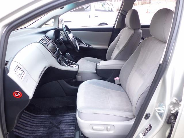 トヨタ マークXジオ 240G HDDナビ バックカメラ スマートキー ETC