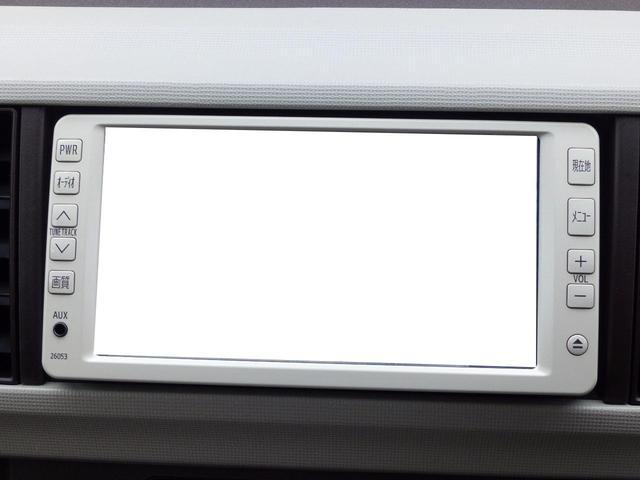 トヨタ パッソ プラスハナ HDDナビ ワンセグ バックカメラ スマートキー