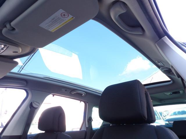 プジョー プジョー 308 SW プレミアム ターボ ガラスルーフ 社外ナビ ワンセグ