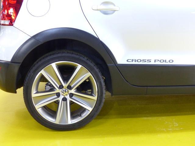 「フォルクスワーゲン」「VW ポロ」「コンパクトカー」「千葉県」の中古車10