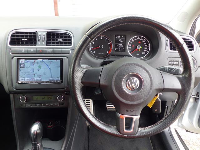 「フォルクスワーゲン」「VW ポロ」「コンパクトカー」「千葉県」の中古車16