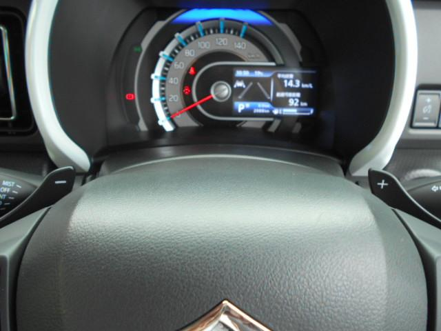 HYBRID Xターボ 9インチメモリーナビ 全方位カメラ(11枚目)