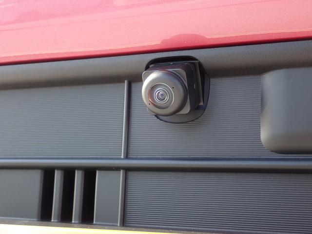 HYBRID X 2型 LEDヘッドランプ 全方位カメラ(7枚目)