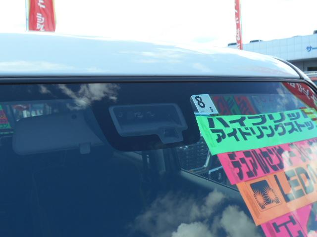 HYBRID MZ 当社指定ナビ5万円引き 4WD(6枚目)