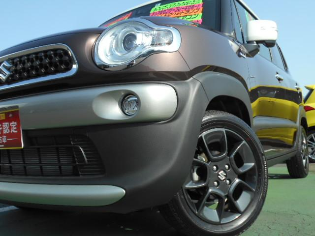 HYBRID MZ 4WD 当社指定ナビ5万円引き(3枚目)