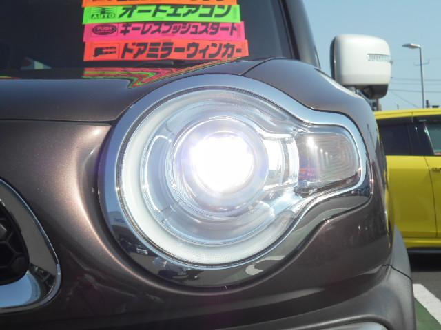 HYBRID MZ 4WD 当社指定ナビ5万円引き(6枚目)