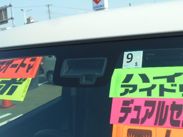 HYBRID MZ 4WD 当社指定ナビ5万円引き(7枚目)