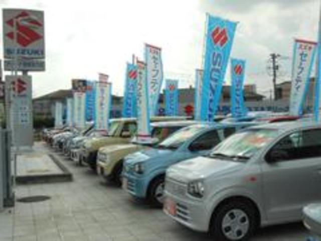 HYBRID MZ 4WD 当社指定ナビ5万円引き(30枚目)