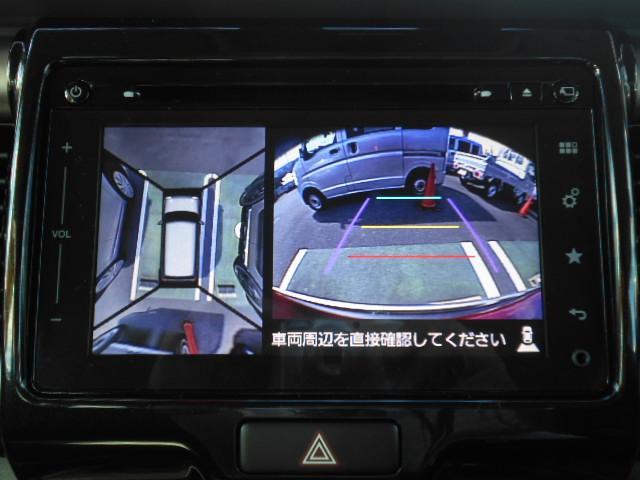 JスタイルIIターボ デュアルカメラB 全方位ナビ ETC(15枚目)